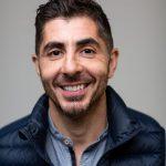 Jose Guzman, assistant teaching professor, Aquatic and Fisheries Sciences
