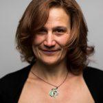 Kerry-Ann Naish, professor of Aquatic and Fisheries Sciences, and director of UW Marine Biology program