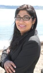 Divya McMillin, Professor of Global Media Studies, SIAS Executive Director Global Honors Program, Institute for Global Engagement UW Tacoma